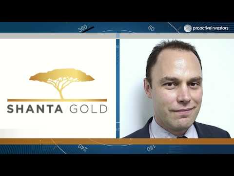 Barrick Gold Takeover Offer For Acacia 'terrific News' For Tanzania - Shanta Gold CEO