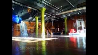 Лофт студия для съемок и мероприятий в Москве, все включено