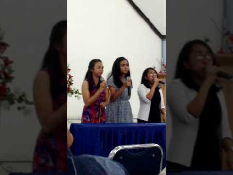 Tuhan Pimpin S'panjang Jalan - Nusawakan Sisters