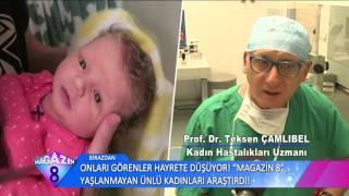Tüp Bebek Kimlere Uygulanır Maliyeti Nedir Prof Dr Teksen Çamlıbel Açıkladı