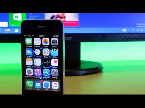 iPhone 4S iOS 9.3.5 Speed test | Very important & Must UPDATE!
