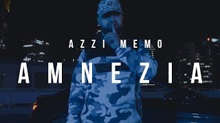 AZZI MEMO - AMNEZIA [Official  Video]