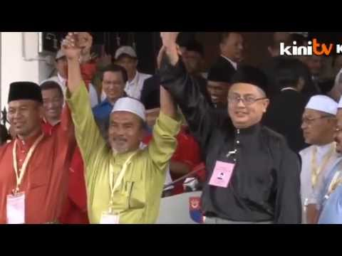 PAS reda walau tanpa PKR, DAP