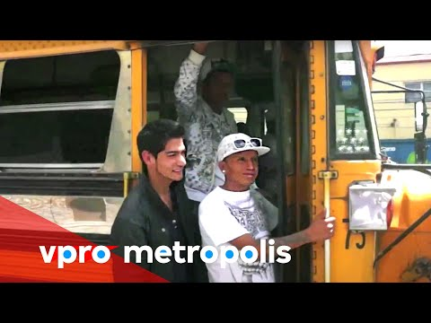 Away with gang life in Guatemala - vpro Metropolis