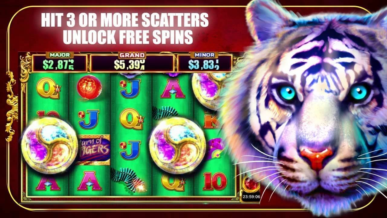 House Of Fun Slots Review