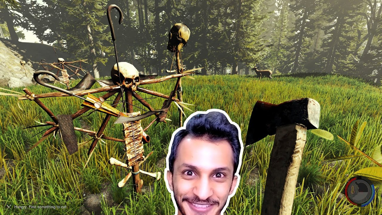 Spiele In The Forest - Video Slots Online