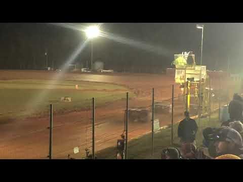 602 Late Models @ Modoc Raceway