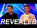 DNA: Britain's Got Talent Mind Reading Trick Revealed