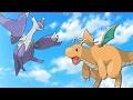 Pokemon  - AMV - Sacred Organs