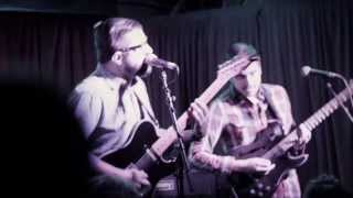 Into It Over It - Embracing Facts - Live @ The Borderline, London