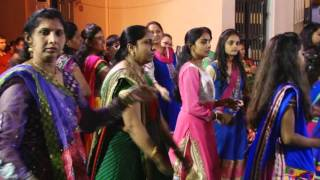 Part 3 | Kali Chaudash Garba-Medhavas-Naradipur | 10-11-2015