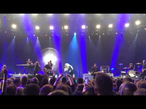 Carrie Underwood - Undo It (Apple Music Festival, London)