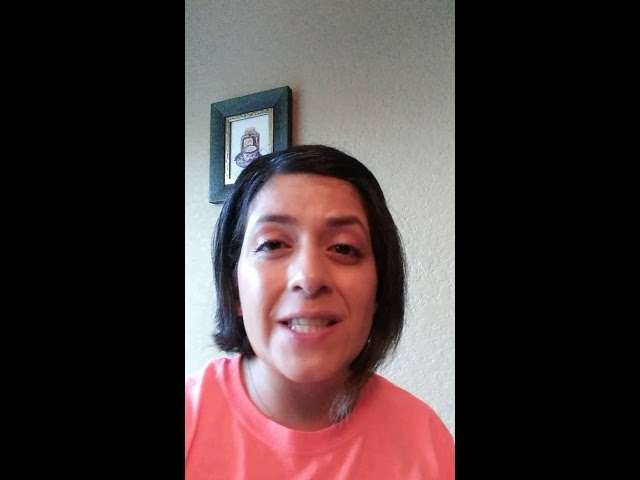 Thank You, Debthelper! Violet C. Talks about the benefits of the DMP Program.