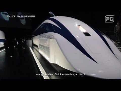 An in-depth look at the KL-Singapore High Speed Rail Part 2
