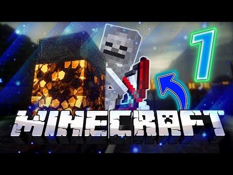 "Minecraft Adventure - ""SAVE THE PRINCESS!"" - A Hero's Quest -  Episode 1"