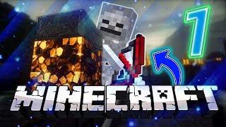 Minecraft - A Hero