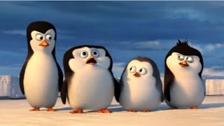 PENGUINS OF MADAGASCAR - Double Toasted Audio Review
