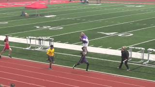 Mission Middle School Boy's 4x 400 Record 2016