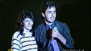 Küçük Emrah - Sevdim 1989 (Konser)
