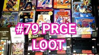 79 prge portland retro gaming expo 2015 pick ups kacy da game nerd