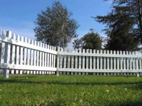 รั้วไม้ไผ่ รั้วบ้านไม้สวยๆ