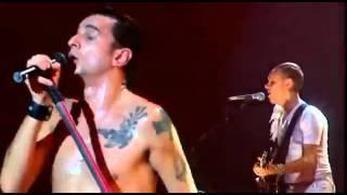 Depeche Mode  personal Jesus Live in Paris