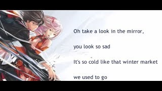 Release my Soul [Lyrics] Guilty Crown OST