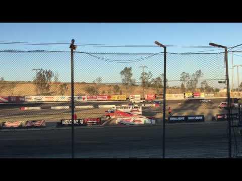 Bakersfield Speedway 5/20/17 Hobby Heat 3