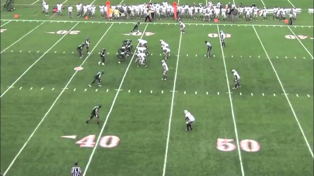 2013 Carnegie Mellon Football Highlight Video - YouTube