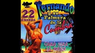 Fernando y Su Palmera de la Cumbia - Adios Mi Amante
