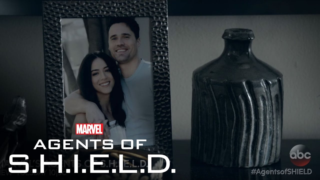 Download Good Morning Ward – Marvel's Agents of S.H.I.E.L.D. Season 4, Ep. 16