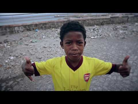Cape Verde For Life promo video - May 2016
