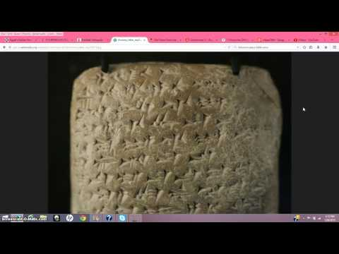 Solomon, Amarna Letters & Egyptian Sea Voyages