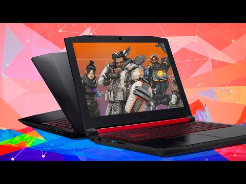 The Best (?) Budget Gaming Laptop