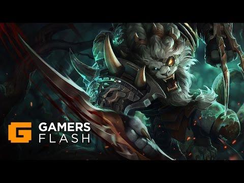Gamers Flash: Resumen de noticias [11/10/16]