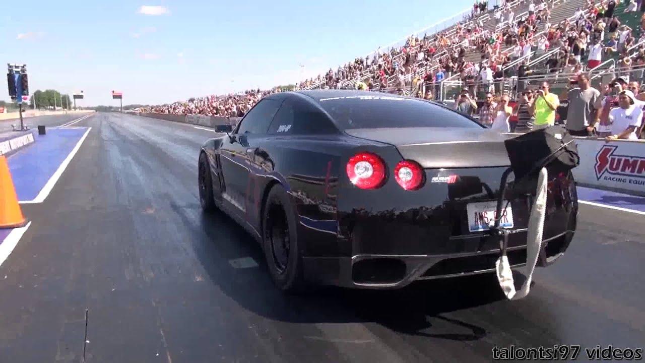 Ams Gtr Alpha Omega 2000hp Wheelie Test Passes Youtube