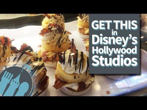 GET THIS in Disney's Hollywood Studios!