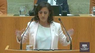 """Andreu será """"radical contra la corrupción, la pobreza y el despilfarro"""""""
