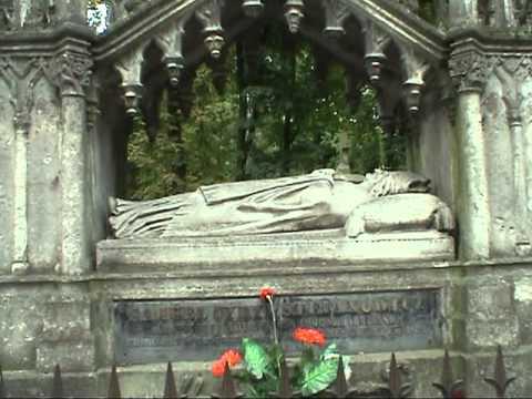 Ukraine: Lychakiv Cemetery, Lviv