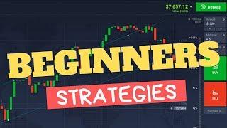 The ULTIMATE IQ Option Beginners Guide Plus Winning STRATEGIES (2021) screenshot 4
