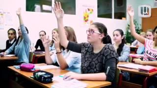 Пресс-тур «Будущее сегодня: электронный урок в московской школе»