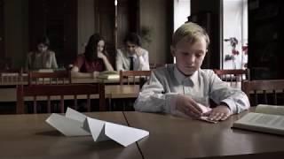 Рекламный ролик библиотеки ''М-86'' (филиал библиотеки им. Маяковского)