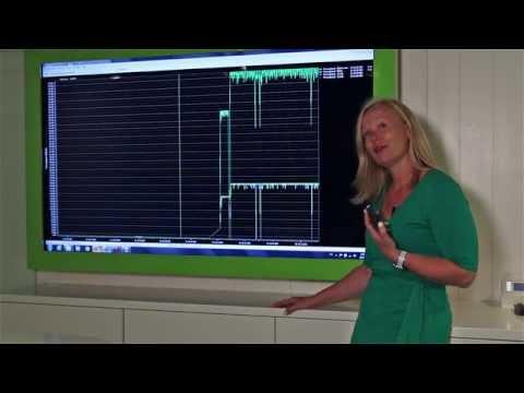 Live Demo: Delivering a 600 Megabits per Second (Mbps) User Experience