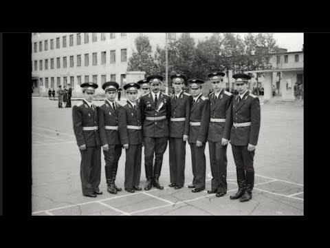 Горьковское  Высшее Военное Училище Тыла 1975 / Gorky Higher Military School Of Logistics