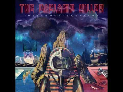 The Gaslamp Killer ft. Amir Yaghmai - Haleva