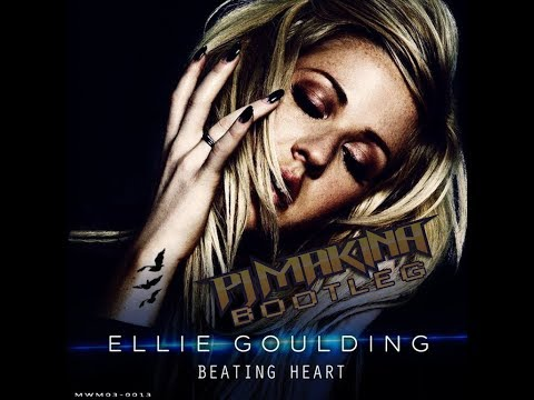 ellie goulding beating heart ost divergent
