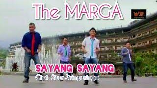 Download Lagu LAGU BATAK TERBARU - SAYANG SAYANG by The MARGA (Official Musik Video) mp3