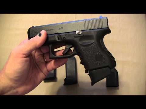 Concealed Carry Glock 26 9mm Gotta Love It