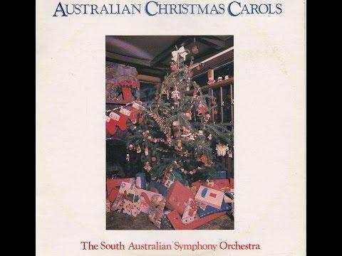 AUSTRALIAN CHRISTMAS CAROLS with LYRICS