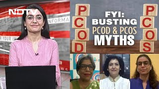 Can PCOS Be Managed Through Lifestyle Change? | FYI